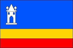 Telnice (Brno-Country District) - Image: Telnice (okres Brno venkov) vlajka