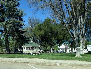 Templeton, California - Templeton Park