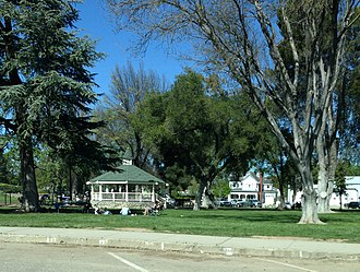 Templeton, California - Templeton Park