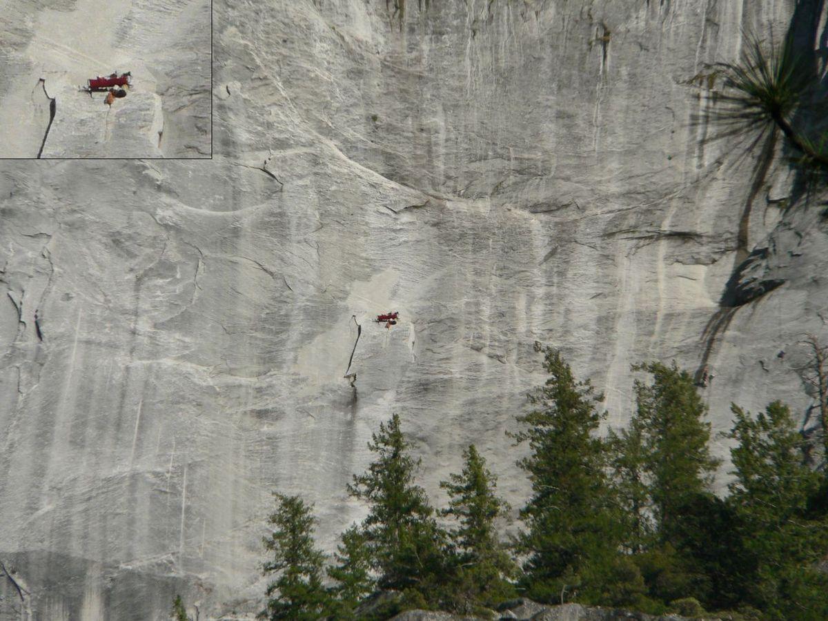 Kletterausrüstung Englisch : Bigwall klettern u2013 wikipedia