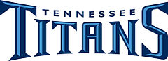 Logo Tennessee Titans