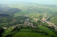 Teplice nad Metují from air K2.jpg