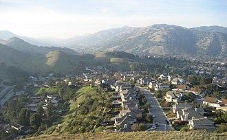 Terra Linda, San Rafael, California - Terra Linda