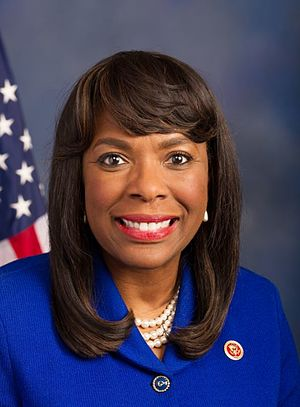 Terri Sewell - Image: Terri Sewell official photo