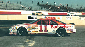 Terry Labonte - 1989 No. 11 car
