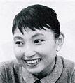 Tetsuko Kuroyanagi 1956.jpg