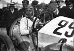 Théodore Pilette at the 1913 Grand Prix de France at Le Mans.jpg