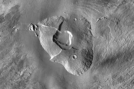 Image illustrative de l'article Tharsis Tholus