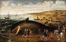 Révélations terrifiantes ! .... VACCINS + 5 G =  MORT ! 220px-The-whale-beached-1617
