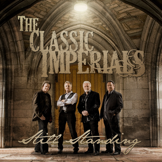 The Imperials - Left to right: Evans, Smith, Will, and Morales