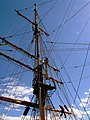 The 'Kaskelot' in Bangor (5) - geograph.org.uk - 846780.jpg
