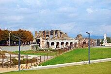 The Amphitheatre of Santa Maria Capua Vetere 002.jpg