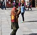 The Barkhor, Lhasa (3) (28768192587).jpg