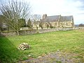 The Church of St John Baptist, Strixton - geograph.org.uk - 140806.jpg