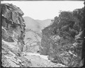 The Devil's Gate, Weber Canyon. Summit County, Utah - NARA - 516642.tif