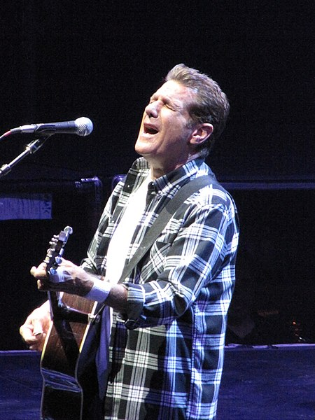 File:The Eagles in concert - 2010 Australia - Glenn Frey.jpg