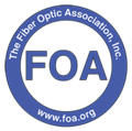 The Fiber Optic Association (FOA) Logo.png
