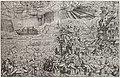 The Flood, Melchior Lorck, 1550-1551.jpg