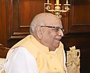 The Governor of Bihar, Shri Lalji Tandon in New Delhi on August 28, 2018 (cropped).JPG