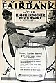 The Knickerbocker Buckaroo (1919) - Ad 5.jpg