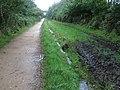 The Longdendale Trail towards Padfield Main Road bridge - geograph.org.uk - 949888.jpg