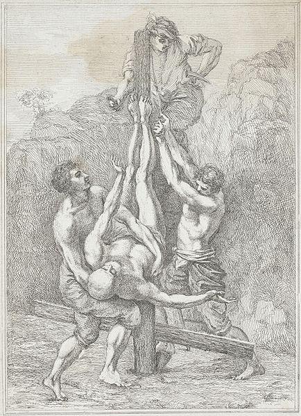 File:The Martyrdom of Saint Peter LACMA 54.104.52.jpg