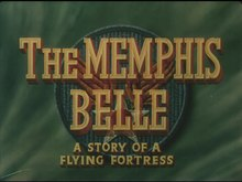 File:The Memphis Belle - A Story of a Flying Fortress.webm