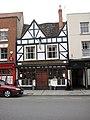 The Nottingham Arms, Tewkesbury - geograph.org.uk - 808049.jpg