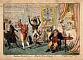 The Prince Regent presenting to political ministers the baby Wellcome V0011330.jpg