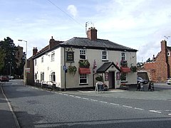 The Red Lion, Pontesbury - geograph.org.uk - 585591.jpg