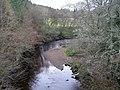 The River West Allen upstream of Blueback Bridge - geograph.org.uk - 622565.jpg
