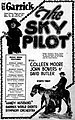 The Sky Pilot (1921) - Ad 1.jpg