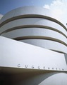 The Solomon R. Guggenheim Museum located on the Upper East Side of Manhattan in New York, New York LCCN2011631167.tif