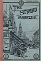 The Strand Magazine (cover), Vol. 2, No. 7, July 1891.jpg