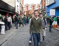 The Streets Of Dublin After The St. Patrick's Day Parade (5535300527).jpg
