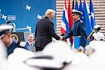 The United States Air Force Academy Graduation CeremonyThe United States Air Force Academy Graduation Ceremony (47969044947).jpg