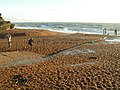 The beach at Seatown - geograph.org.uk - 1184462.jpg