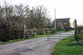 The gateway to Highfield Farm - geograph.org.uk - 1052775.jpg