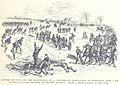 The guns and wagon train at Paineville.jpg