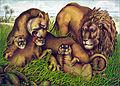The lion family, 1874.jpg