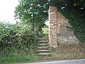 The meeting of the Greensand Way and the Stour Valley Walk - geograph.org.uk - 1426399.jpg