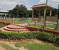 The place of Mahatma Gandhi's Martyrdom.jpg