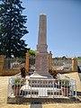Theizé - Monument aux morts (juil 2020).jpg