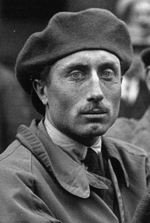 Théodore Pilette - Théodore Pilette in 1914