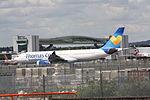 Thomas Cook Airbus A330 OY-VKF (26281312611).jpg