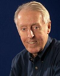 Thomas Fleming 2009.jpg