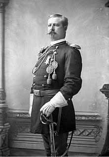Thomas Mower McDougall US Army officer