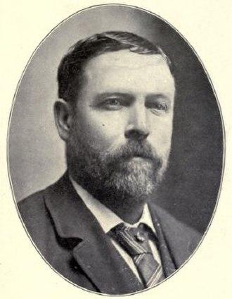 Thomas Osborne Davis (Canadian politician) - Davis (1901/02)