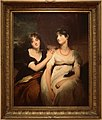 Thomas lawrence, ritratto di charlotte e sarah carteret-hardy, 1801, 01.jpg