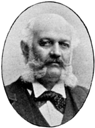 Thorsten Nordenfelt - Thorsten Nordenfelt